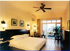 GuestHouse International Hotel:  Hainan - Sanya;  Hotel in Sanya, Hainan